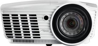 Проектор Optoma EH415ST белый
