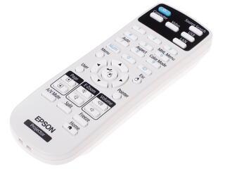 Проектор Epson EB-S04 белый