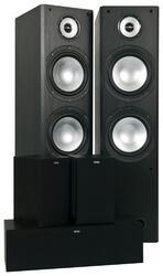 Акустическая система Hi-Fi Eltax Idaho 5.0 black