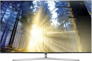"""55"""" (139 см)  LED-телевизор Samsung UE55KS8000 черный"""