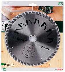 Диск пильный Bosch Precision 2609256877