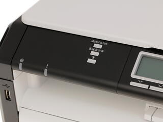 МФУ лазерное Ricoh SP 210SU