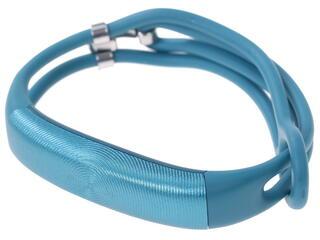 Фитнес-браслет Jawbone UP2 Turquoise Circle Rope голубой