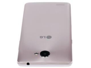 """5"""" Смартфон LG X155 Max 8 ГБ золотистый"""