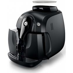 Кофемашина Philips 2000 series HD8648/01 черный