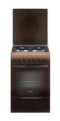 Газовая плита GEFEST 5102-02 0001 коричневый
