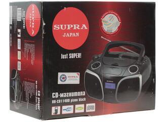 Магнитола Supra BB-CD114UD
