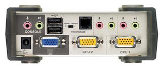 KVM переключатель ATEN CS1732AC