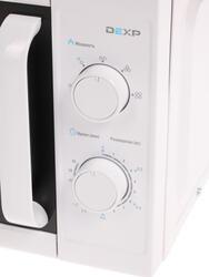 Микроволновая печь DEXP MS-70 белый