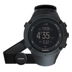 Часы-пульсометр Suunto Ambit3 Peak черный