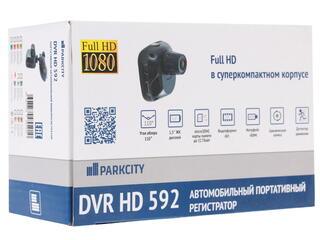 Видеорегистратор ParkCity DVR HD 592