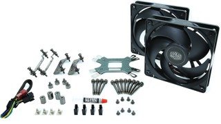 Система охлаждения Cooler Master Nepton 120XL [RL-N12X-24PK-R1]