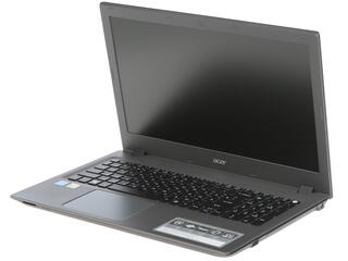 """15.6"""" Ноутбук Acer Aspire E5-573G-P272 черный"""