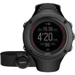 Часы-пульсометр Suunto Ambit3 Run черный