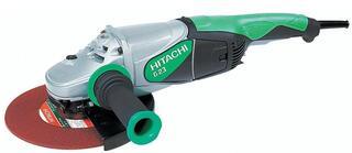 Углошлифовальная машина Hitachi G23MRUA