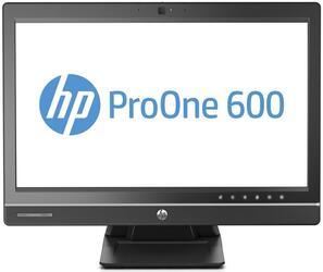 """21.5"""" Моноблок HP ProOne 600"""