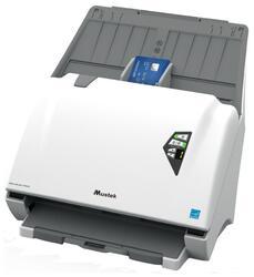 Сканер MUSTEK iDocScan P100