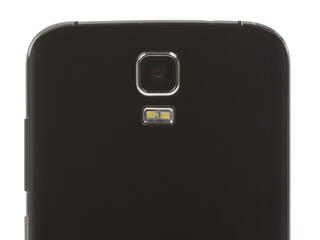 """5.5"""" Смартфон DEXP Ixion ES255 Fire 8 ГБ черный"""