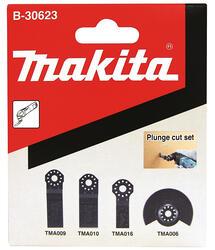 Набор насадок для МФИ Makita B-30623
