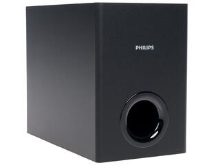 Звуковая панель Philips HTL2183В черный