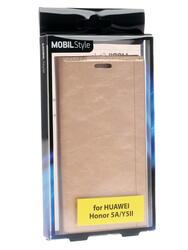 Флип-кейс  DRADON PREMIUM для смартфона Huawei Honor 5A/Huawei Honor Y5 II