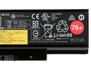 "15.6"" Ноутбук Lenovo ThinkPad Edge E560 черный"