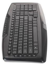 Клавиатура Jet.A SlimLine K17 W