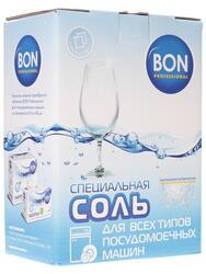 Соль для посудомоечных машин Bon BN-168