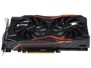 Видеокарта Gigabyte GeForce GTX 1050 G1 GAMING [GV-N1050G1 GAMING-2GD]