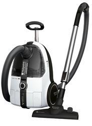 Пылесос Hotpoint-Ariston SL C10 BQH белый