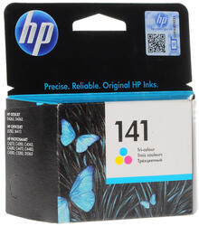 Картридж струйный HP 141 (CB337HE)