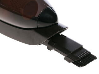 Пылесос LG VSF8403SCWB серый