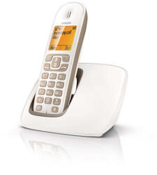Телефон беспроводной (DECT) PHILIPS CD2901N/51