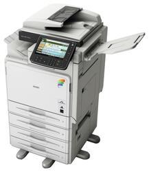МФУ лазерное Ricoh Aficio MP C300