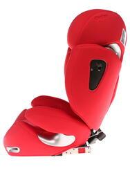 Детское автокресло Cybex Solution Q2-Fix красный