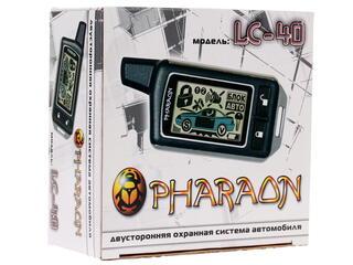 Автосигнализация Pharaon LC-40