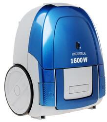 Пылесос Supra VCS-1603 синий