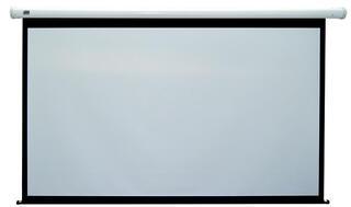 """197"""" (500 см) Экран для проектора Classic Solution Lyra E 400x300/3 MW-M4/W ED"""