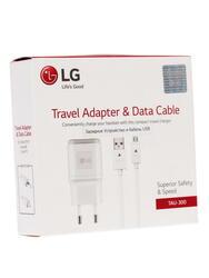 Сетевое зарядное устройство LG TAU-300