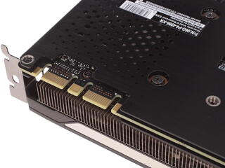 Видеокарта EVGA GeForce GTX 980 Ti SC+ GAMING ACX 2.0+ [06G-P4-4995-KR]