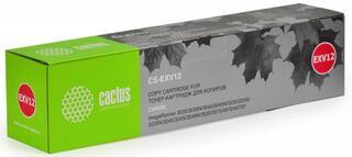 Картридж лазерный CACTUS CS-EXV12