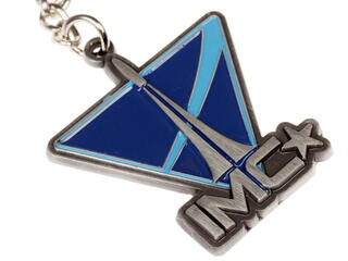 Брелок Titanfall - IMC Logo