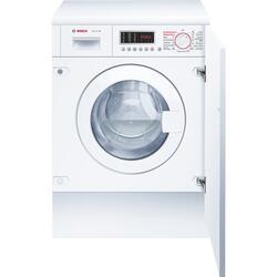 Встраиваемая стиральная машина Bosh WKD28541OE