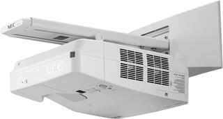 Проектор NEC UM301X белый