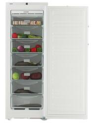 Морозильный шкаф Liebherr GN 2723-21 001