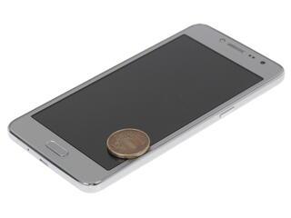 """5"""" Смартфон Samsung SM-G532F Galaxy J2 Prime 8 ГБ серебристый"""