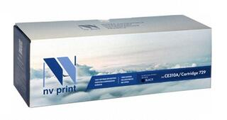 Картридж лазерный NV Print HP CF310A