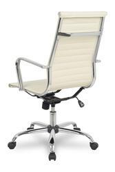 Кресло руководителя COLLEGE H-966L-1 бежевый