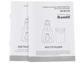 Подогреватель бутылочек RAMILI BFW150