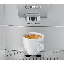 Кофемашина Bosch TES 51521 VeroCafe Latte Pro серебристый